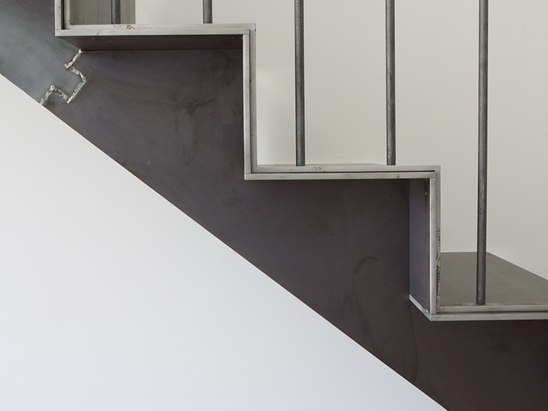 NEUBAU ZWEIFAMILIENHAUS | Gschwend Architekten GmbH | Biel/Bienne